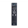 LG TV Remote Control For 47LF65-ZD.AECYLJG * 47LF66-ZE.AECLL